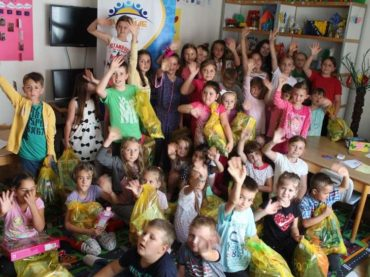 Bošnjačkim učenicima daju razlog za osmijeh