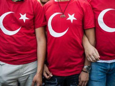 Turska najvelikodušnija država na svijetu