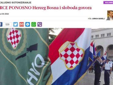 Herceg-Bosna i sloboda mržnje
