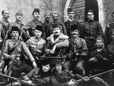"""""""Mađari"""" u Sućesci kod Srebrenice"""