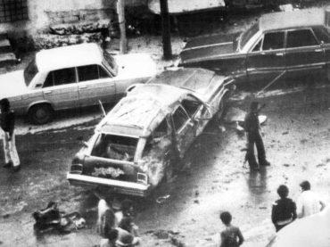 """""""Mossad"""" je ubio više ljudi nego bilo koja druga zapadna država"""