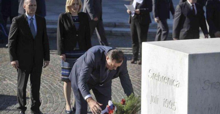 Srbi su kolektivnim odbacivanjem izvještaja preuzeli i kolektivnu krivicu za genocid