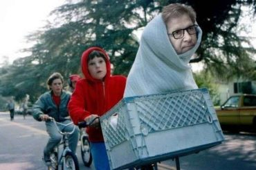 E.T. prvi put među Bošnjacima