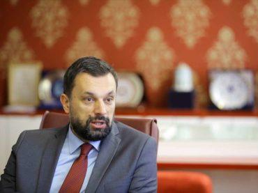 Dino Konaković, logika, munafici i još ponešto