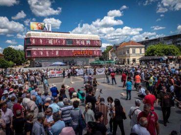 Odsudni izbori za opstanak prijedorskih Bošnjaka
