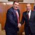 Otvaranje centra je krinka, Lavrov dolazi podržati Dodika