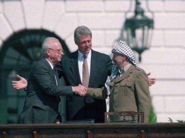"""Četvrt stoljeća od potpisivanja """"historijskog"""" sporazuma: Palestincima autonomija u logoru"""