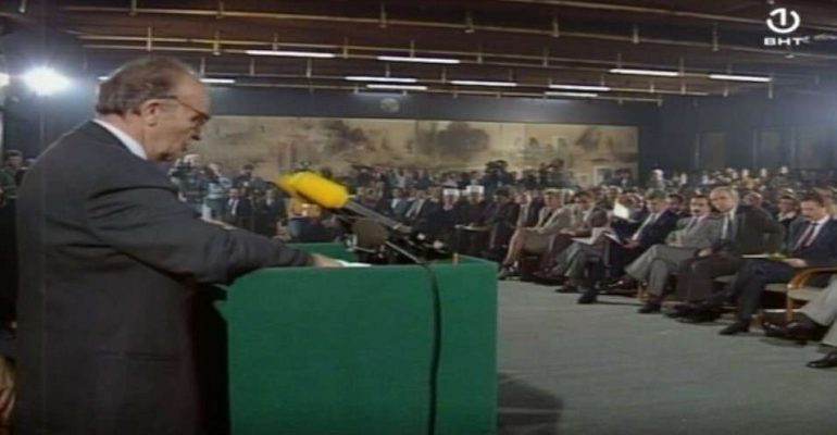 27 godina od Prvog bošnjačkog sabora: Nacionalno sazrijevanje pod nemogućim uvjetima
