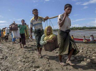 Indonezija: Gotovo 300 Rohingya pronađeno na plaži u Acehu