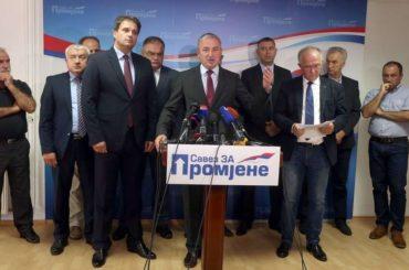 Opozicija u Republici Srpskoj: Princip je isti, sve su ostalo nijanse