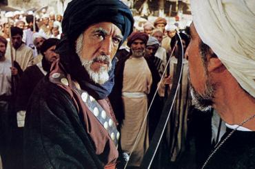 """Poruka"""", neprevaziđeno filmsko remek-djelo o objavi Kur'ana"""
