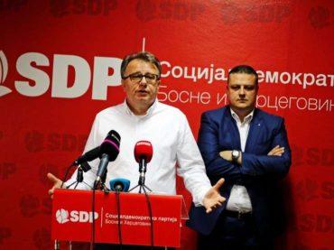 Bezidejni SDP: Majstori obmane