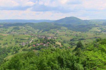 """""""Zlatni ljiljan"""" Mirsad Salkić Džaja: S tekbirom na usnama i u jurišu i na samrti"""