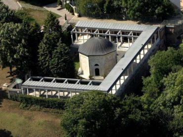 Restaurirano najsjevernije turbe u Evropi