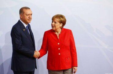 Korak naprijed u nikad lošijim tursko-njemačkim odnosima