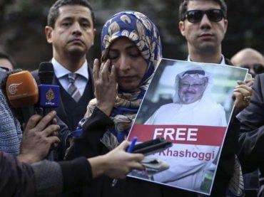 """Saudijska Arabija opet """"nema šta da krije"""""""