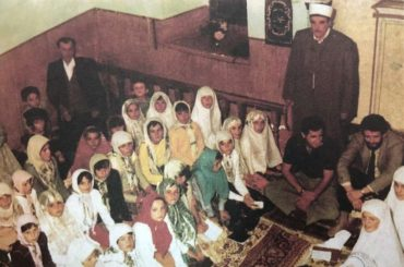 Ilegalac u komunističkom režimu – nepokolebljivi borac za islam