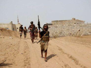 Zaboravljeni rat u Jemenu