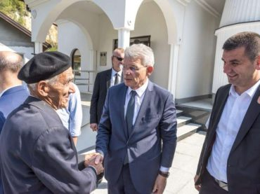 Moj izbor u Predsjedništvo BiH i jaka SDA garantiraju stabilnost i sigurnost