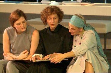 TRI SESTRE: Vječnost dramskog klasika i moć glumačke podjele