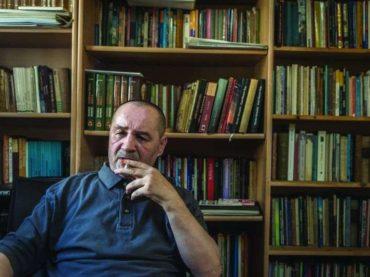 Hazim Akmadžić (1954.–2018.): Čitalac mu je bio važniji od književne nagrade