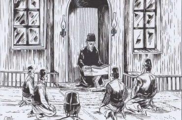 Sjećanje na Halil-efendiju Halija, istaknutog imama i derviša bužimskog kraja