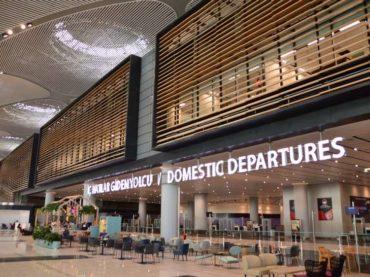 U posjeti novom istanbulskom aerodromu: Spomenik pobjedi