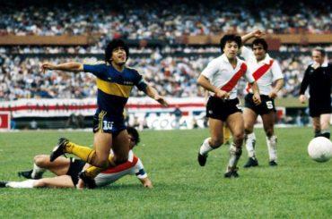 Superclásico: Najveća utakmica na svijetu