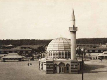 Džamija u zatvoru: Prvi islamski hram na njemačkom tlu