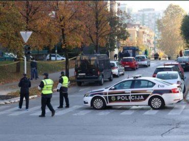 Šta sve Sindikat policije zamjera novim zakonima u Kantonu Sarajevo?