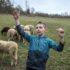 Devetogodišnjak i njegovo stado od devet ovaca