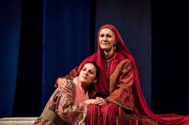Gazi Husrev-beg u neostvarenom šekspirovskom spektaklu