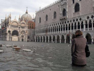 Abdulah Sidran: Zašto tone Venecija