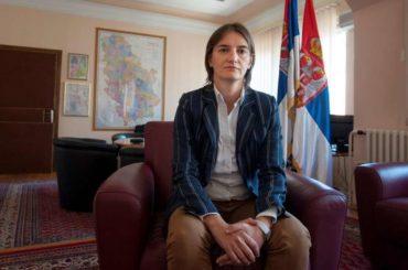 Izvodi li srbijanska premijerka posljednju fazu genocida