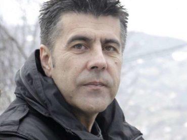 Dodikov mali – Feđa Isović