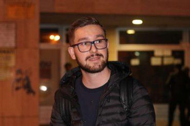 Nihad Suljić svakodnevno pomaže migrantima u Tuzli