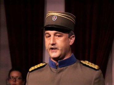 Vojvoda Stepa, osloboditelj koji ni prstom nije maknuo