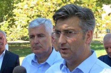 Plenković je dalekovidniji političar nego li odaje dojam