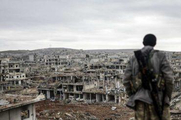 Americi nije dosta krvi u Siriji