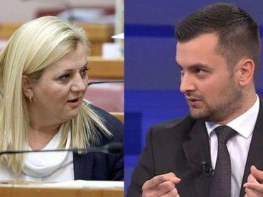 POLEMIKA – Armin Hodžić odgovara Lekaj Prljaskaj: Bošnjaci nisu zamorci