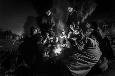 Hrvatska policija premlaćuje migrante, pljačka im imovinu i nezakonito ih vraća u BiH