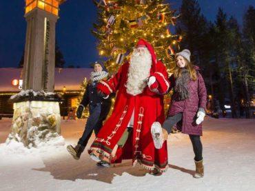 Rodno selo Djeda Mraza: Industrija vrijedna milione eura