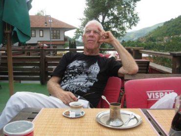 Akademik Harry Miller: Američki Bosanac ili bosanski Amerikanac koji je neizmjerno volio Bosnu