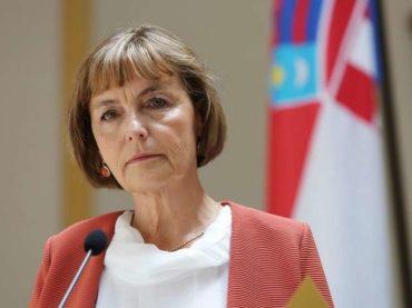 Kako Vesna Pusić zna za koga su glasali oni što nisu glasali