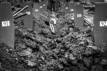 Zakonom zabraniti negiranje genocida