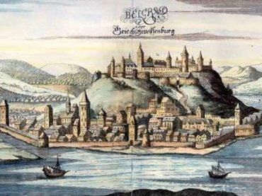 Posljednji dani muslimana Beograda