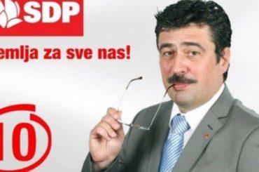 Konceptualni SDP
