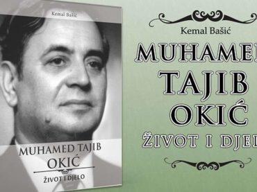 Muhamed Tajib Okić, utemeljitelj prvog teološkog fakulteta u Turskoj
