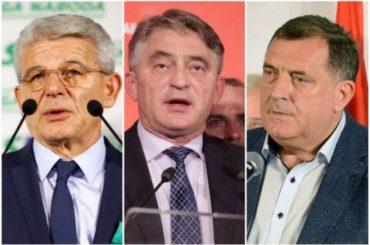 Pingvin, Pehlivan, Maneken i jedan Šefik Džaferović