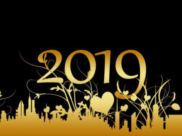 Sretna nam nova godina